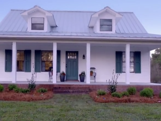 hgtv 'home town' recap: life out on the farm in laurel
