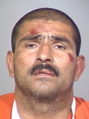 Jose Luis Ortiz, 45, of Oxnard.