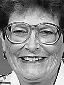 P. Joann Rees, 79