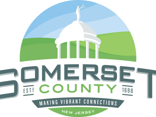 Somerset County's new logo.