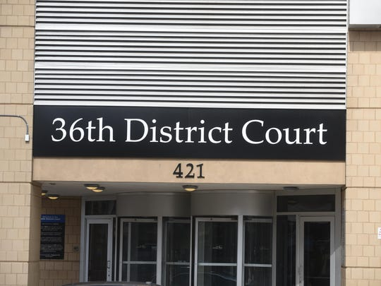 36th District Court