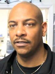 Kordell Jackson, owner of Jackson Guns and Ammo, owes WHEC-TV money for advertising.