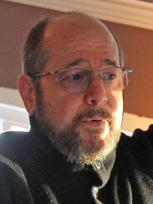 Ossining Village Mayor William Hanauer.