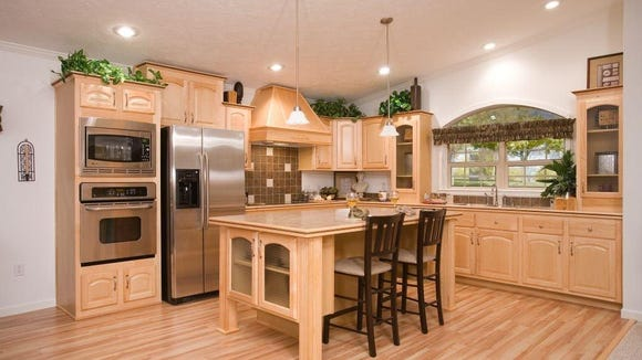 Kitchens are among the most popular remodeling projects. Get ideas at the Philadelphia Home Show.