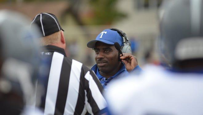 Teaneck coach Harold Clark expects a good season with 16 seniors.