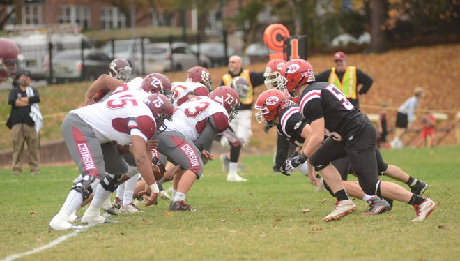 Glen Ridge has big home games coming up Sept. 29 against Cedar Grove and Oct. 7 as Verona comes to town.