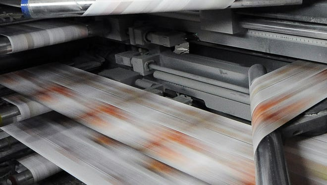 A trade group has recognized Ripon Printers as a top workplace in the printing industry.