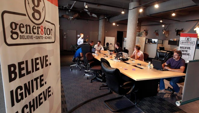 Local startup accelerator gener8tor has created a new program with 88Nine Radio Milwaukee called Backline that will provide $80,000 in grants to four local musicians, and free workshops featuring music industry professionals that will be free and open to the public.