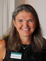 Sharon Richardson is executive director of Audubon South Carolina.