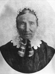 Tabitha Brown was a social reformer and educator who traveled the Oregon Trail and assisted in the founding of Tualatin Academy, which became Pacific University in Forest Grove.