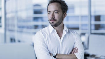 Dropbox, cloud storage company and tech unicorn, files for IPO