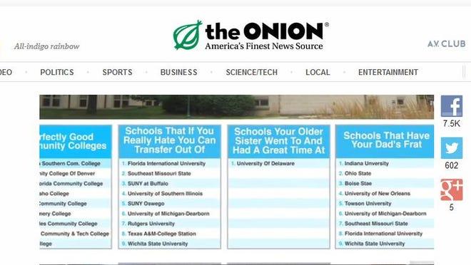 theonion.com