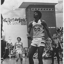 NCAA to recognize Robert Parish's Centenary statistics