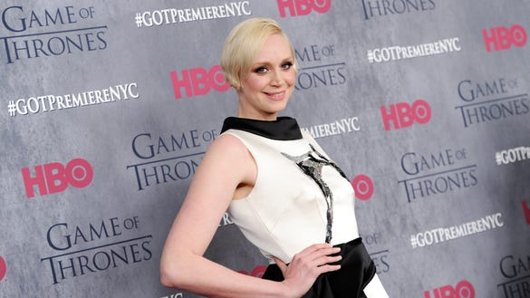 "AP NY PREMIERE OF ""GAME OF THRONES"" FOURTH SEASON A ENT USA NY"