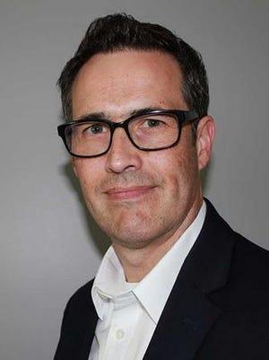 Professor Christopher Bitner