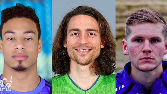 With the addition of three new players to Futbol Club Cincinnati, the club appears to be closing in on finalizing its roster for the 2017 season.   FC Cincinnati announced Friday the additions of forward Andy Craven and midfielders Marco Dominguez and Aaron Walker. Terms of their agreements with FC Cincinnati weren't disclosed.