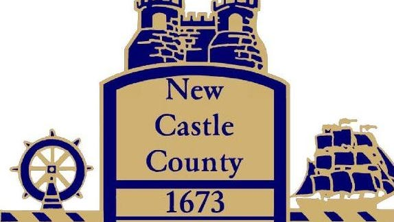 New Castle County seal