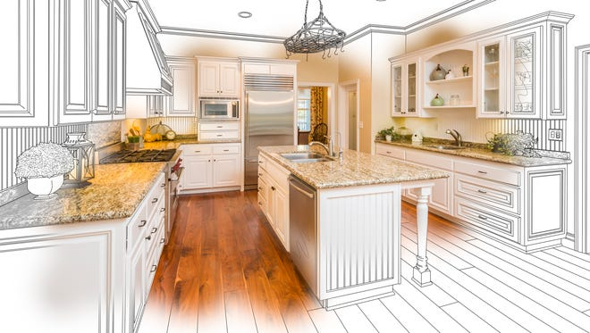 Using a designer to help remodel your kitchen will ensure that everything fits and you get what you are looking for in a dream kitchen.