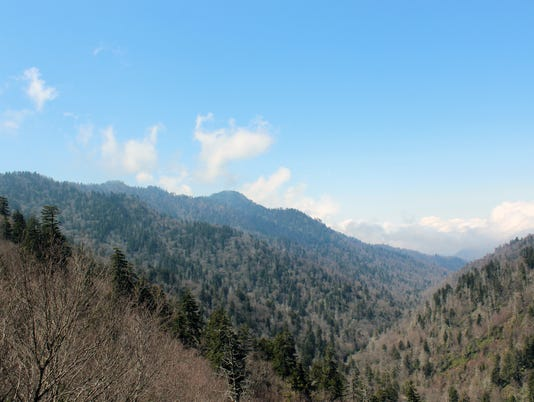 Great Smoky Mountains National Park: 10 spots to explore in the park