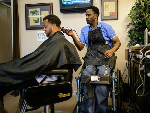 Barber Reno : ... with disabilities paid 10% less Reno Gazette-Journal rgj.com