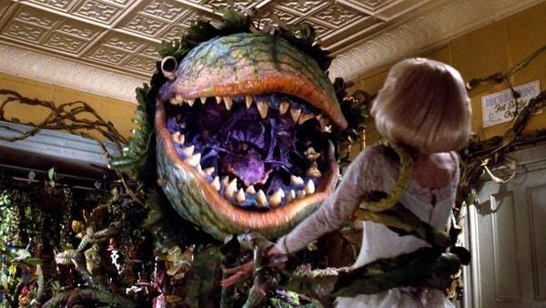 """Doc's Drive-In and Halloween By Design will present """"Little Shop of Horrors"""" for Halloween."""