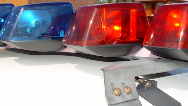 A Brighton man resigned his public position after he was caught with cocaine in his vehicle when stopped by police.