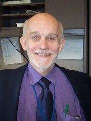 Steven Helgerson