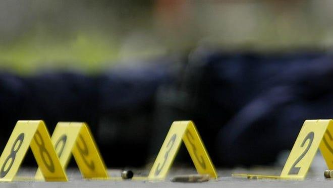 """Las autoridades hicieron hoy público el video del suceso, que ocurrió el pasado viernes y que el jefe de la Policía de Tulsa, Chuck Jordan, calificó en rueda de prensa de """"muy preocupante""""."""