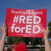 Díaz: As Arizona teacher strike looms, GOP suddenly cares about poor students?