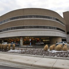 UM hospital ranked top in state, 5th in nation