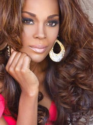 It's just a matter of days before Miss Tennessee USA