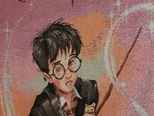 Game Changers: Harry Potter made reading cool