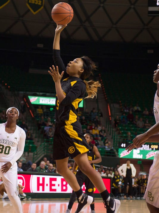 NCAA Womens Basketball: Grambling State at Baylor