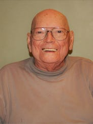 Bill Bledsoe, the longtime manager of the Milton Historic