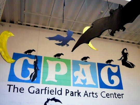 """Garfield Arts Center's """"Ghoulish Garfield"""" offers holiday-themed games, snacks and crafts for Halloween lovers of all ages."""