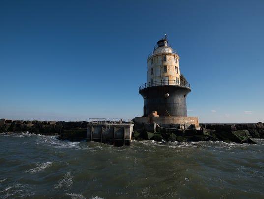 News: Harbor of Refuge Lighthouse1