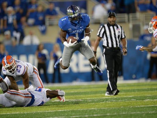Kentucky Football   Follow along live as the Cats host the ...