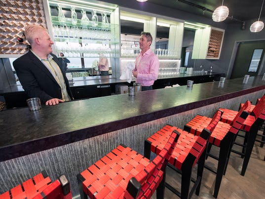 New Bar Hopes To Fill Wine Void In York