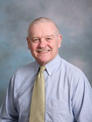 Bob McKechnie, interim executive director of the Cathedral City Senior Center.