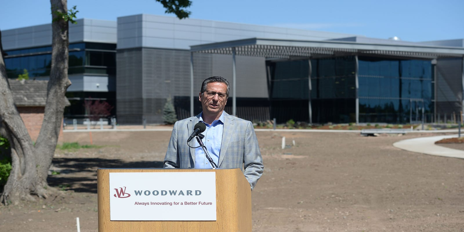 Woodward announces major merger with Connecticut-based company