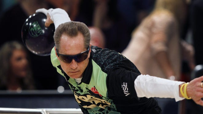 Pete Weber is one of several Hall of Fame bowlers scheduled to compete in the PBA50 Cup that unfolds on Monday, Tuesday and Wednesday at South Plains Lanes. Weber has 37 career victories on the PBA Tour, fourth all-time, and another 13 on the PBA 50, which is third on the seniors tour.
