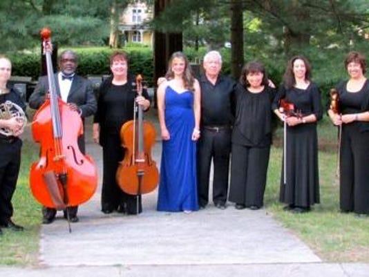 HVCA classical