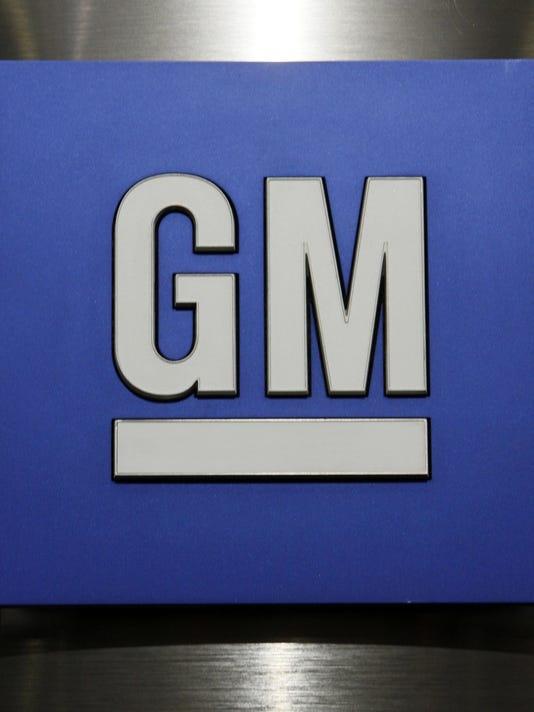 GM-Autonomous Car Testing