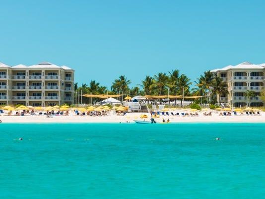 Alexandra Resort