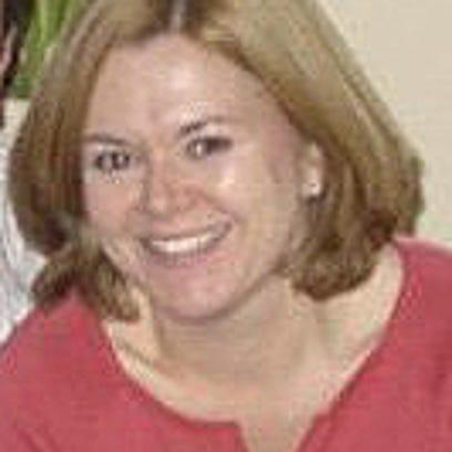 Mary Nagle