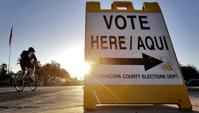 "Arizona's elections officials say the 2016 hacking attempts were a ""wake-up call."""