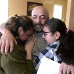 Melvindale immigration arrests threaten to split family