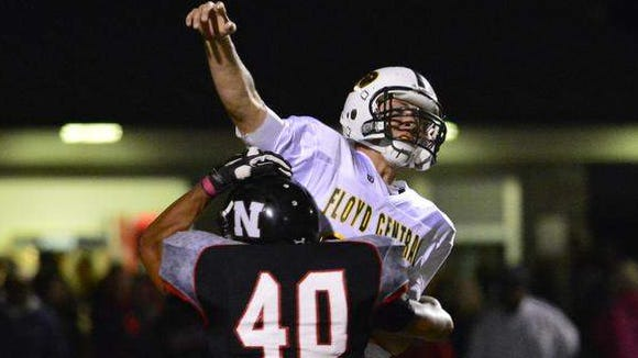 High school football scrimmages are set for Friday night across Southern Indiana