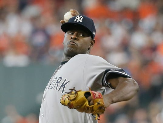 Five reasons why Yankees lost ALCS Game 6
