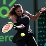 Serena Williams' coach says she will return for French Open